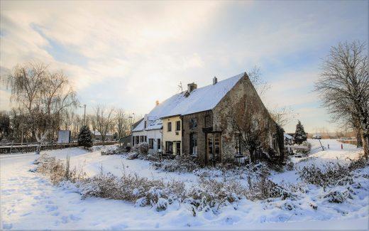 Zennegat Winter