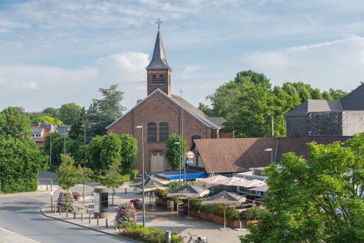 Kerk van Battel